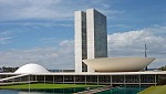 Brasília capital of Brazil